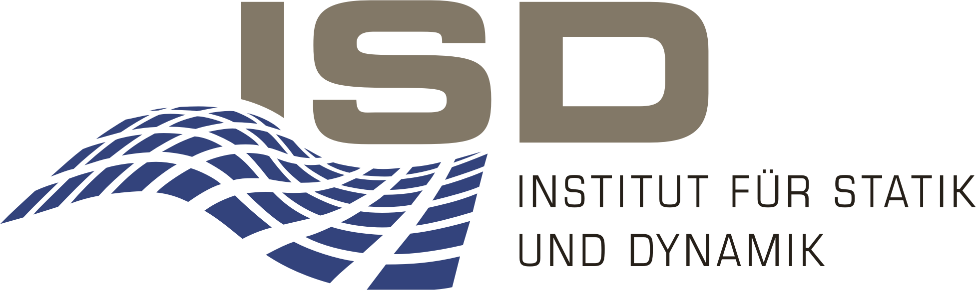 Logo Institute of Structural Analysis